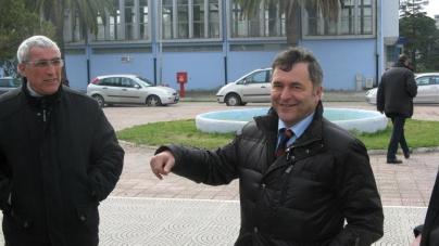 """""""Nel centrosinistra a Palazzo Dogana è scattata l'ora del tutti contro tutti"""""""