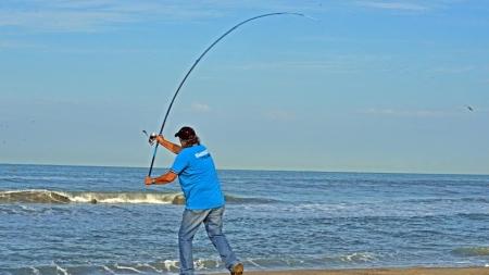 Sul Gargano i campionati italiani a coppie di pesca sportiva
