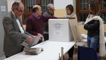 Ascoli Satriano, il referendum su Ecofuel non raggiunge il quorum