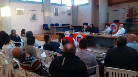 Al via la campagna di ascolto di AlpaaPesca, prima tappa in Italia a Cagnano Varano