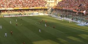 Disordini Foggia-Pisa, la Digos denuncia 10 persone