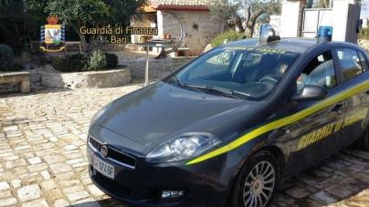 Normativa Antimafia: Polizia e GdF confiscano beni per circa quattrocentomila euro