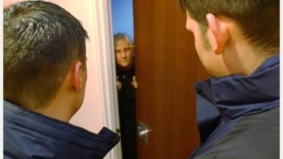 """Campagna antitruffe della Polizia di Stato """"Non siete soli #chiamatecisempre"""""""