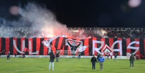 Autisti rifiutano servizio stadio: Ataf dà bonus, il Foggia Calcio una maglia di Kragl
