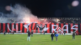 Serie B, Tar accoglie il ricorso del Foggia: no allo stop dei playout