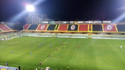 Serie B: da -8 a -6: ridotta la penalizzazione del Foggia