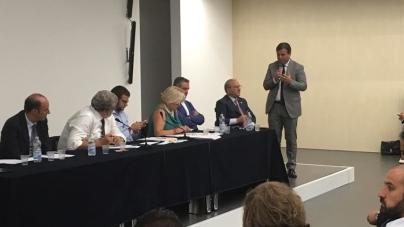 """Infrastrutture, """"Gino Lisa"""", rifiuti e sanità: l'appello di Landella ad Emiliano"""