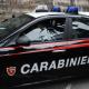 """Vede la """"gazzella"""" dei Carabinieri e si da alla fuga: arrestato 30enne"""