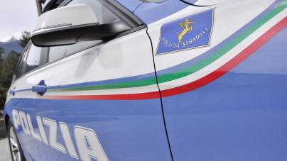 Cittadino romeno 30enne arrestato sull'altopiano del Carso