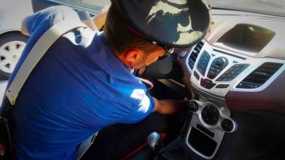 Stroncato traffico di cocaina tra Cerignola e Mattinata