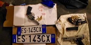 Arrivano i rinforzi, carabinieri arrestano pregiudicati a Torremaggiore