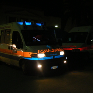 Furgone contro auto sulla strada per Zapponeta: muore bracciante egiziano