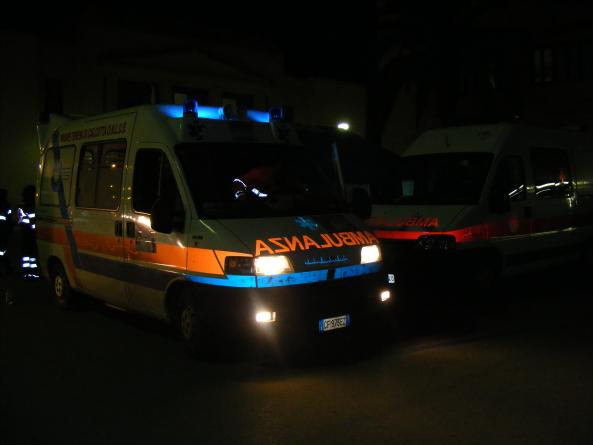 Scontro tra due auto sulla statale 16: muore 79enne foggiano