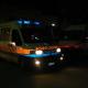 Auto si schianta contro camion sulla SS16: un morto e un ferito