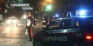 Aggredì i carabinieri dopo un controllo: arrestato 28enne pregiudicato