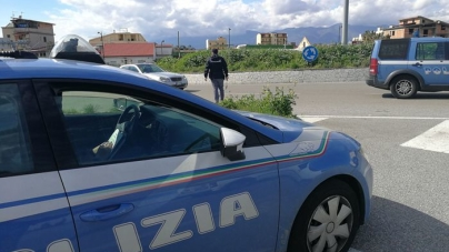 Auto rubate a Foggia e Cerignola ritrovate dalla Polizia di Stato