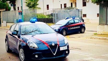 Pressing dei Carabinieri sulla criminalità viestana: 3 arresti nel ponte di Ognissanti