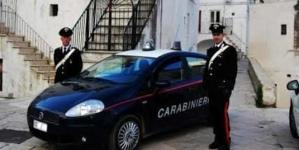 Sorpresi con arnesi da scasso davanti al Comune di Monte Sant'Angelo: due denunce