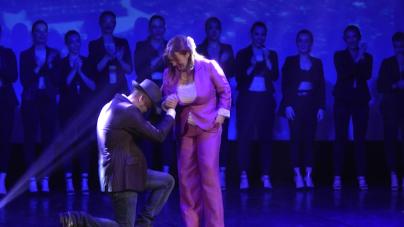 """La """"danza nel mondo"""" dell'Accademia Scarpette Rosa"""