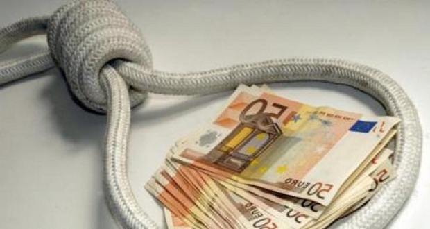 Prestiti con tassi al 600%, quattro arresti per usura