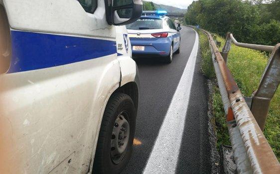 Assalto a portavalori sulla Foggia-Candela: malviventi in fuga