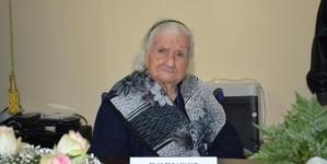 Abita in Puglia la donna più longeva d'Europa: nonna Peppa ha 115 anni