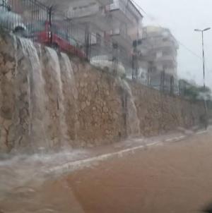Maltempo in Capitanata: Provincia chiede stato di emergenza