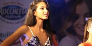 La foggiana Antonietta Fragasso è Miss Puglia 2018