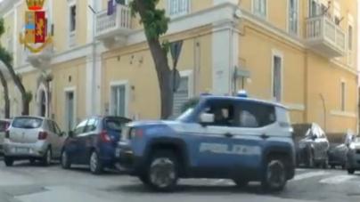 Furti e droga: raffica di arresti in tutta la provincia foggiana