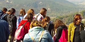 Dalla chat al borgo: strategie didattiche per la Media Fieramosca di Barletta