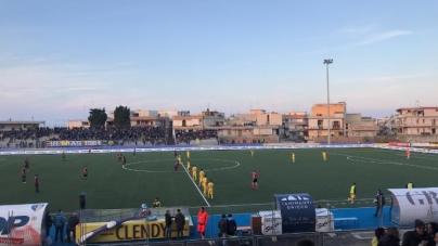 Foggia, Lattanzio ed Esposito: il tris del Cerignola alla Gelbison
