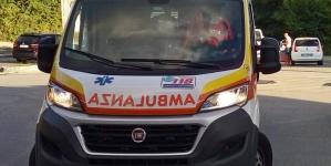Tragico frontale sulla statale 16: due morti e un ferito