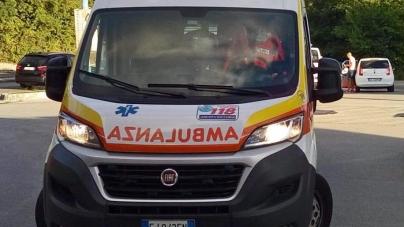 Paura in via San Severo: 64enne ferito da diverse coltellate