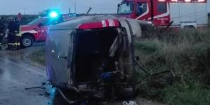 Incidenti stradali, un morto sulla provinciale che collega Torremaggiore a San Severo