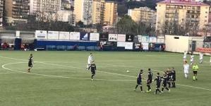 Serie D, Loiodice dal dischetto al 97′ regala i tre punti al Cerignola