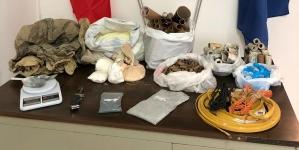 Detiene materiale esplodente in un fabbricato del Comune: arrestato 30enne