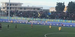 Serie D, Loiodice e Foggia spingono il Cerignola contro il Savoia