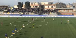 Serie D, doppio Lattanzio ed il Cerignola batte la Sarnese con il minimo sforzo