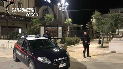 """""""Operazione Salus"""": sgominati due gruppi di spacciatori: 17 arresti"""
