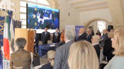 Formazione e connessione tra accoglienza e pace nel futuro del Distretto 2120 del Rotary Club