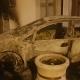 Diverse auto in fiamme: identificato e arrestato piromane seriale