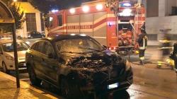Foggia Calcio, tre attentati intimidatori a calciatori e dirigenti