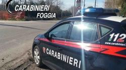 Fugge all'alt e sperona auto dei Carabinieri: arrestato extracomunitario