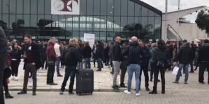 Maxi concorso OSS a Foggia: primo giorno con oltre il 95% degli idonei