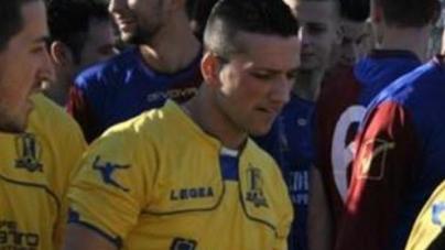 Terribile scontro auto-moto: muore 30enne calciatore di Cerignola