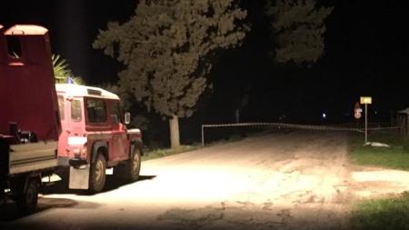 Migrante africano ucciso a colpi di pistola vicino al ghetto di Borgo Mezzanone
