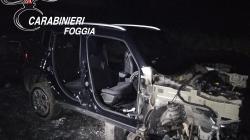 Scoperta l'ennesima centrale dei tagliatori d'auto: arrestato 41enne rumeno