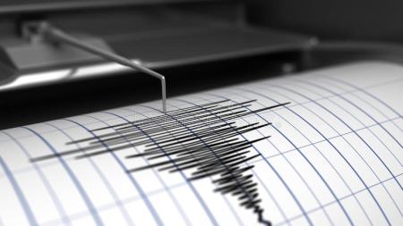 Lieve scossa di terremoto sui Monti Dauni in provincia di Foggia