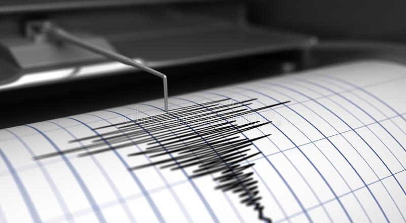 Lieve scossa di terremoto all'alba: epicentro vicino Cerignola