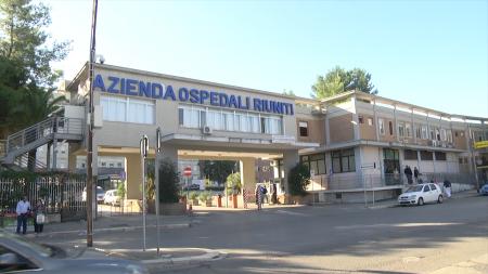 Ladri di biciclette nel parcheggio dell'ospedale di Foggia: arrestato 48enne